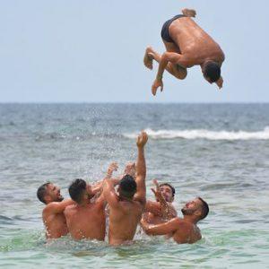 Ali in zakaj izvesti teambuilding v tujini (npr. na Hrvaškem)