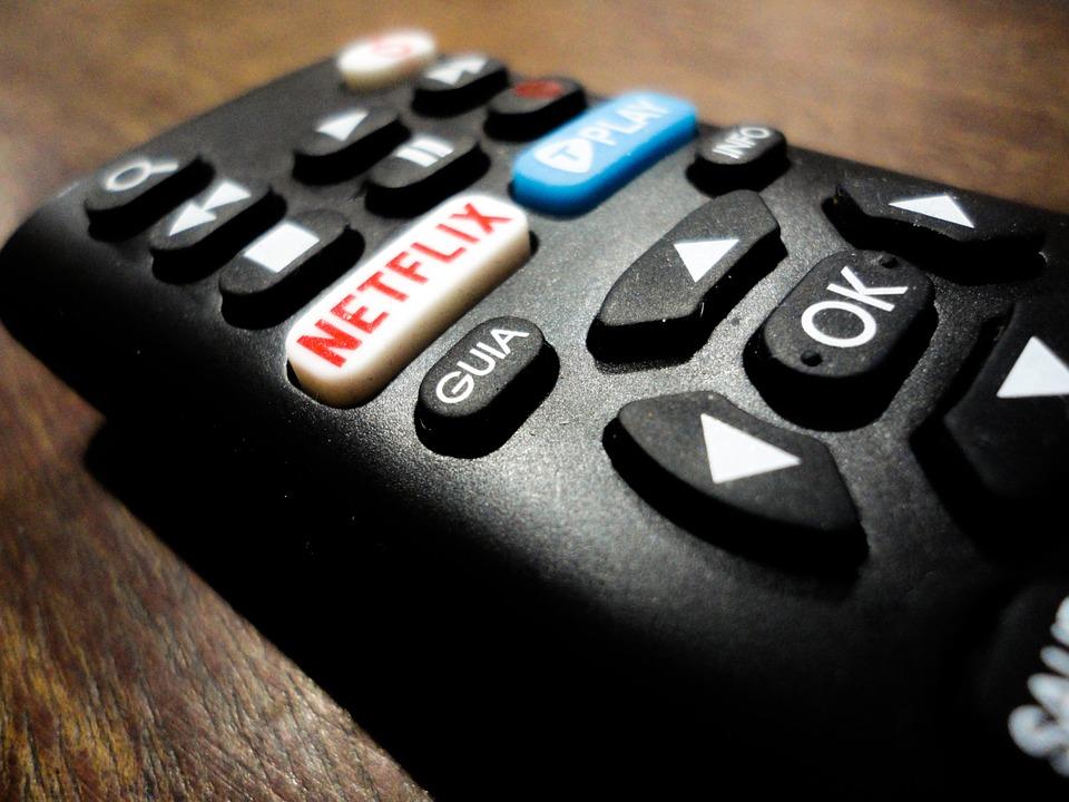 Kaj je Netflix?