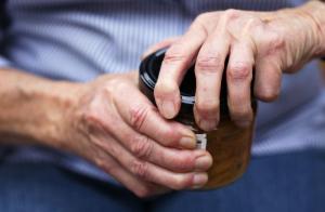 boleči sklepi - artritis